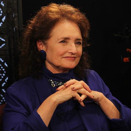 Diane Cirincione-Jampolsky, Ph.D.