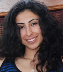 Parisa Soultani