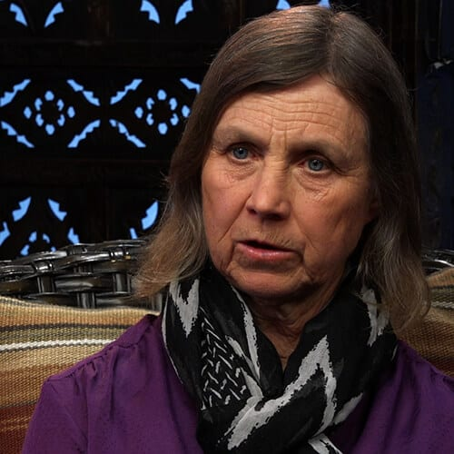 Rev Cynthia Borgeault