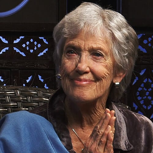 Joanna Macy Ph.D.