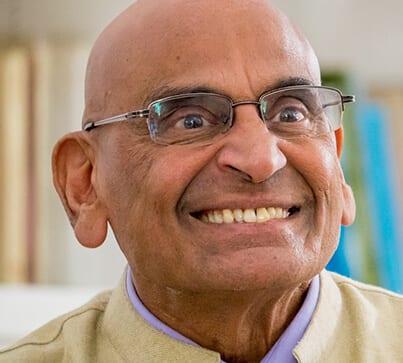 Ravi Ravindra, Ph.D.